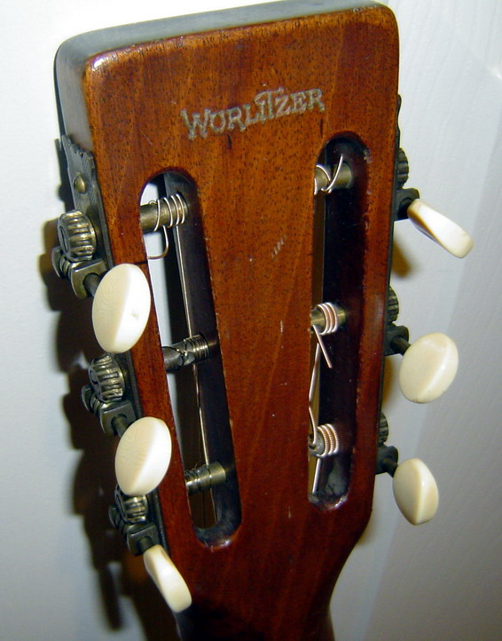 Martin Guitar 2-17 Gallery